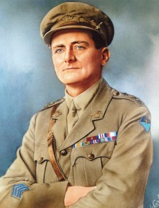 Albert Borella VC