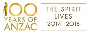 Anzac Centenary 2014-2018