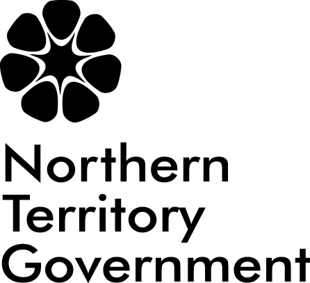 Northen Territory Government Logo