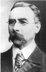 1913: Prosperity up North!